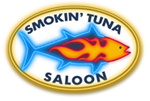 Smoking tuna